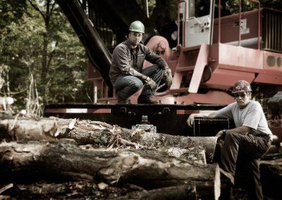 Kimball Logging